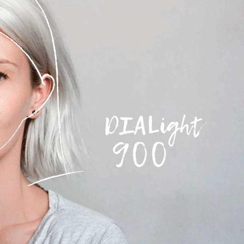 Must Have сезона - окрашивание DIALight